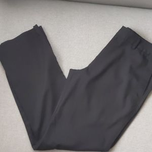Under Armour classic fit golf pant, 32x32 in black